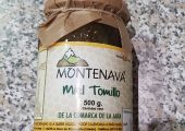 MIEL NATURAL DE TOMILLO 500gr.